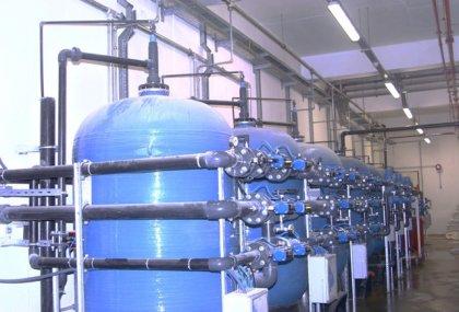 aktif karbon filtrasyon